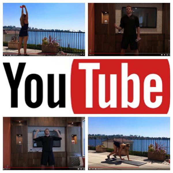 youtubedemo